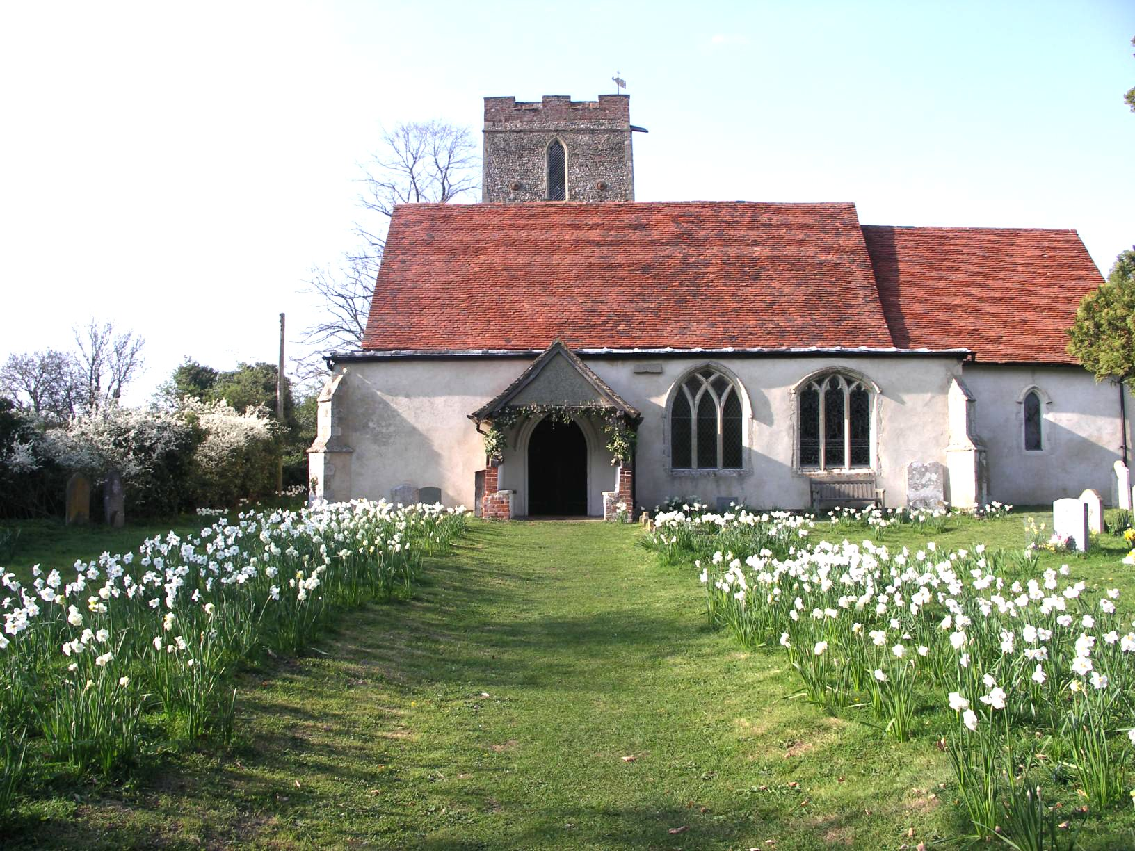 shelleychurch